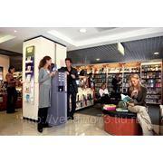 Кофейный автомат Necta Colibri C5 фото