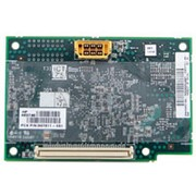 394757-B21 Контроллер HP Emulex-based Fibre Channel Mezzanine card for HP p-Class BladeSystem фото