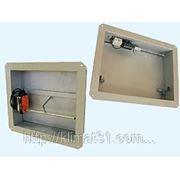 Клапан противодымной вентиляции КДМ-2с с Электромагнитным приводом 500*440*165 фото