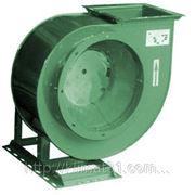 Радиальный вентилятор дымоудаления ВР80-75-5-ДУ(Т=600*,120мин) фото