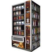 Торговый автомат для продажи книг фото