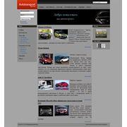 Разработка Веб-порталов фото