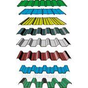 Профнастил оцинкованный с8, с9, мп 18, мп 20, мп 40, с 20, с 21, нс 35, с 44, н 60, н 75, н 114 фото
