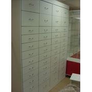 Рецептурный шкаф для аптек фото