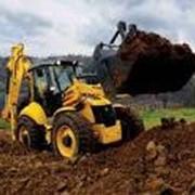 Проектно-строительные работы в сельском хозяйстве фото