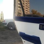 Флокирование дверей автомобиля фото