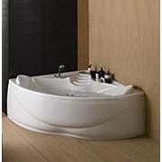 Акриловая ванна Ethos 140 фото
