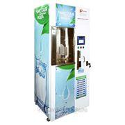 Автомат по продаже чистой питьевой воды WA400Y фото