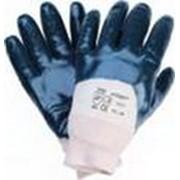 Перчатки нитриловые РЧ фото