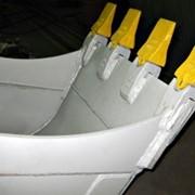 Зубья экскаваторов фото