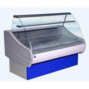 Витрина холодильная среднетемпературная ВХС-025 фото