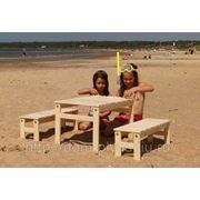 Детская дачная мебель Havanna фото
