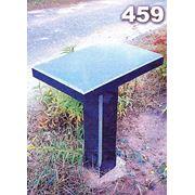 Стол на кладбище фото