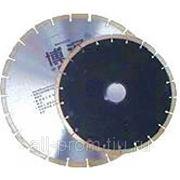 Aлмазные круги отрезные CN 350 фото
