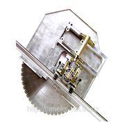 Гидравлическая стенорезная машина Golz WS530Н, WS530HE (Германия) фото