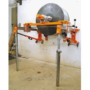 Установка кольцевого сверления Golz КВ1000 (Германия) фото