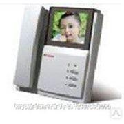 Видеодомофон Tor-Net TR-F2C-35 цветной, до 4 мониторов к 2 дверным блок фото
