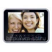Видеодомофон Kenwei KW-129C-W200 фото