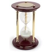 Часы песочные на 15 минут фото
