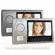 KW-S701C-W200 - Монитор видеодомофона цветной с функцией «свободные руки», KENWEI фото