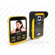 Беспроводной видеодомофон «Переносной REC NEW» фото