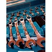 Ключи гаечные, ручной инструмент Красноармейск, Донецк, купить фото