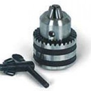 Сверлильный патрон на ключ В22/5-20 фото