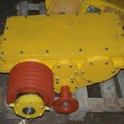 Раздаточная коробка 2-43А-00 фото