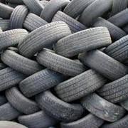 Установки по переработке автомобильных шин фото