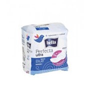 Прокладки BELLA ultra maxi blue, 9шт фото