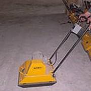 Виброплита ХЗР-80 (двигатель электрический) фото