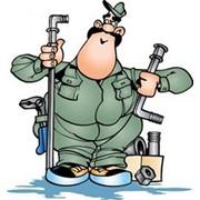 Установка, ремонт и обслуживание газовых котлов, систем отопление и водоснабжения фото