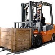 Ремонт и сервисное обслуживание складского и грузоподъемного оборудования фото