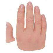 Протезы пальцев и кисти фото