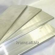 Полоса алюминиевая 06/0080 b, мм 30 а, мм 6 площадь сечения,см2 - 1,8 фото