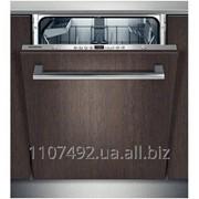 Посудомоечная машина встраиваемая Siemens SN64M031EU фото