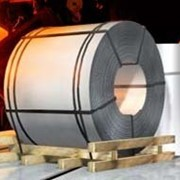 Лента холоднокатаная термообработанная по ГОСТ 21996-76 фото