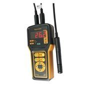 Термометр - гигрометр цифровой портативный IT-8-RHT фото