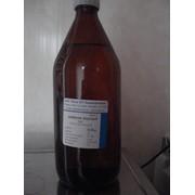 Аммиак водный ГОСТ 3760-79 Ч, ЧДА, ХЧ фото