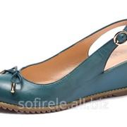 Туфли женские Jeleni 920-30-14 фото