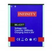 Аккумулятор для Fly IQ451 - Infinity Energy фото
