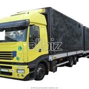 Перевозка крупногабаритных грузов по странах Европы и Азии фото
