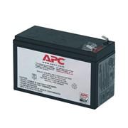 Аксессуары источникам бесперебойного питания APC Battery Cartridge #17 (RBC17) фото