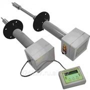 Комбинированный анализатор дымовых газов КАДГ-Н фото