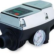 Контроллер давления электронный фото