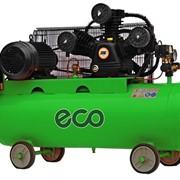 Компрессор воздушный ECO AE 1003 фото