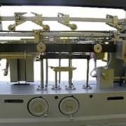 Этикетировочные машины для упаковки фото