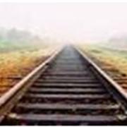 Услуги железнодорожной ветки с крытыми и открытыми складами фото