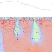 Поиск углеводородных ресурсов на шельфе и в транзитной зоне фото