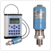 Портативный калибратор давления Метран-517 фото